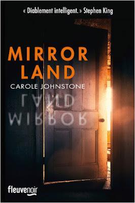 Mirrorland - Carole Johnstone