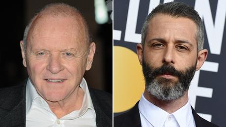 Anthony Hopkins et Jeremy Strong au casting de Armageddon Time signé James Gray ?
