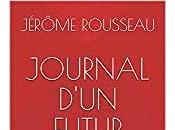 Journal d'un futur rentier désormais disponible e-book livre Broché