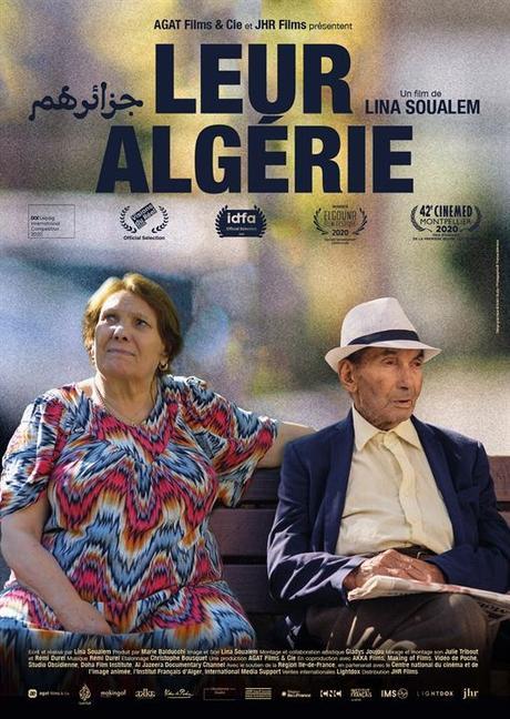 [CRITIQUE] : Leur Algérie