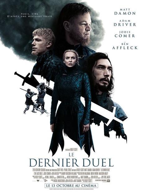 [CRITIQUE] : Le Dernier Duel
