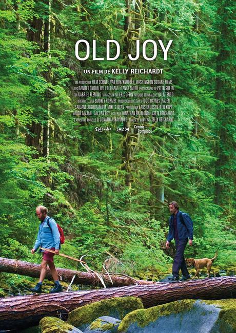 [CRITIQUE/RESSORTIE] : Old Joy