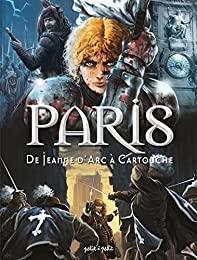 Paris en BD tome 2