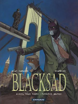 podcast bulleur présente blacksad tome