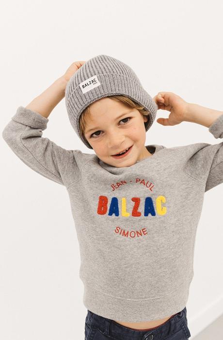 Balzac Paris se réinvente pour les enfants