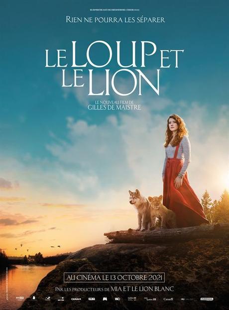 [CRITIQUE] : Le loup et le lion