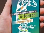 Championnat France d'échecs Jeunes 2021