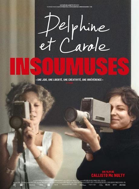 [CRITIQUE] : Delphine et Carole, Insoumuses