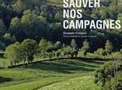 faut sauver campagnes, livre d'Elisabeth Trotignon
