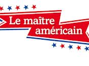 maître américain