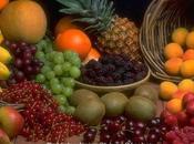 Divers Fruits dans estomac !!!!