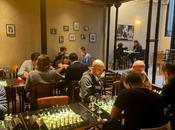Ouverture premier échecs Paris