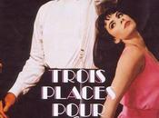 Trois places pour fabuleuse comédie musicale Jacques Demy