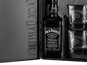 Coffrets d'année Jack Daniel's Communiqué presse