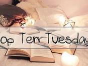 Tuesday Question d'avoir peur pour l'Halloween, dévoile-nous romans dont couverture vous donnes frissons (horreur, polars, Thriller, etc…)
