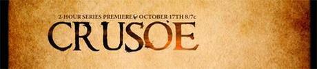 Crusoe, la prochaine grosse production de NBC