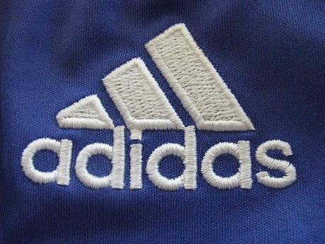 adidas logo par TheTruthAboutMortgage.com