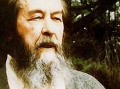 Alexandre Soljenitsyne, dénonciateur Goulag