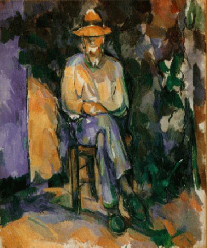 Atelier Cézanne à Aix