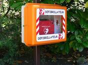défibrillateur appareil conçu pour sauver vies