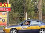 taxi peut bien cacher espion.