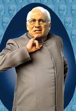 Iran - Le Complot de Dick Cheney Avorté !