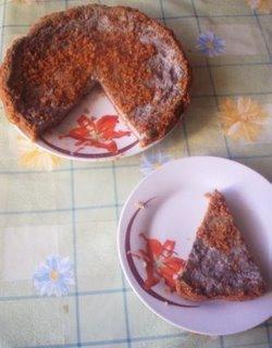Votre cheese cake le plus fou !!! Les participations