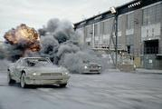 Death Race Production Stills
