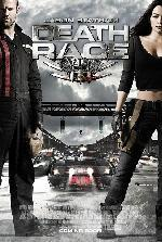 death race poster two