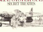 Blue Öyster Cult: Secret Treaties (1974)