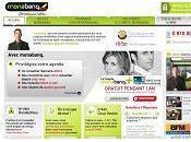 Monabanq Première banque ligne