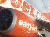 Easyjet nouvelles destinations partir 31.99€
