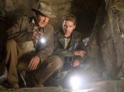 """Indiana Jones nouvelles photos synopsis"