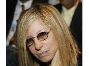 Barbra Streisand appuie Hillary Clinton