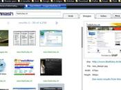 SearchMash Google flash
