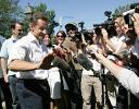 Nicolas Sarkozy sera-t-il victime démocratie d'opinion qu'il bien gérée jusqu'alors