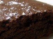 Gâteau moelleux chocolat façon Alice