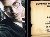 """""""Harry Potter l'Ordre Phénix"""" déjà dans bacs"""