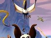 Bande-annonce nouveau Dreamworks: Kung Panda