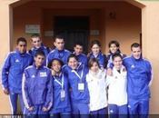 Championnats d'Europe cross Toro (ESP) vent jeunesse