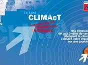 """L'espace internet """"citoyen climat"""" l'Ademe"""