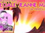 soirée Jeanne Paris