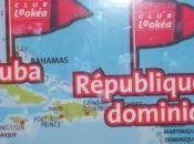 paradis terre porte Punta Cana