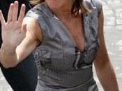 Cécilia Sarkozy préparerait livre