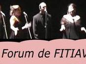 Visitez forum Fitiavana
