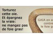 """Campagne mangez foie gras"""""""