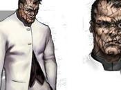 Punisher Zone, casting