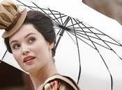 Gemma Arteton: James Bond Girl officielle