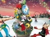 Joyeux Noel Parc Astérix