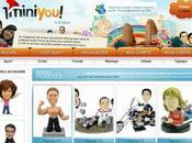 1MiniYou réalise figurines personnalisées